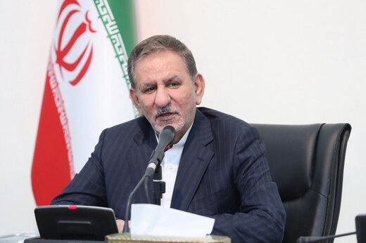 پشت پرده تلاشهای عربستان و آمریکا برای جلوگیری از لغو تحریم تسلیحاتی ایران از زبان جهانگیری