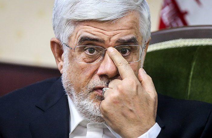 یک گزارش و پنج نکته؛ عارف آماده انتخابات ریاستجمهوری میشود؟!
