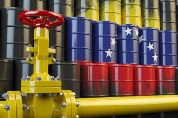 آمریکا تحریمهای نفتی ونزوئلا را بیشتر میکند