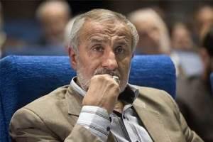 الیاس نادران، نماینده تهران به کرونا مبتلا شد
