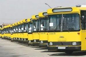 بازگشت اتوبوس های برقی به پایتخت تا پایان سال