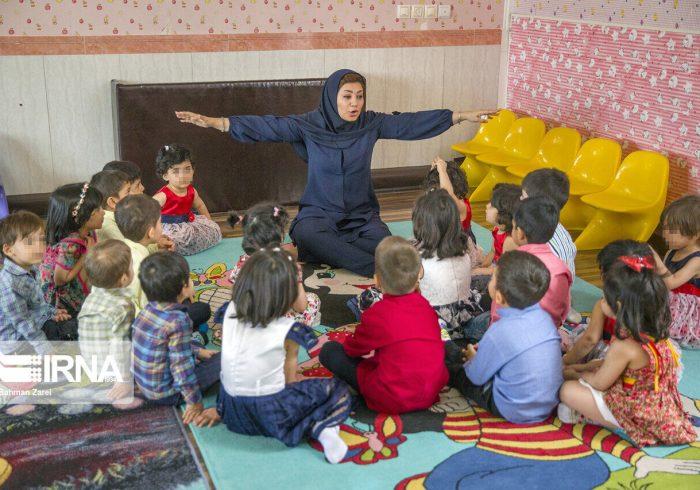 برنامه های فرهنگی ویژه کودکان در صداوسیمای کهگیلویه و بویراحمد تولید  می شود