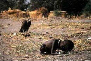 به بهانه روز جهانی عکاسی: عکسی که عکاسش را کشت!!