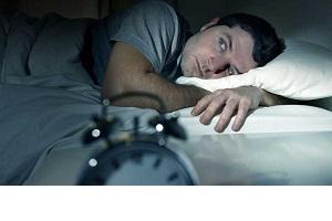 بی خوابی باعث افسردگی و بروز اختلال دو قطبی می شود