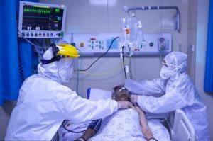تازه ترین آمار از مبتلایان و فوتی های کرونا در ایران ۲۳ مرداد ۹۹