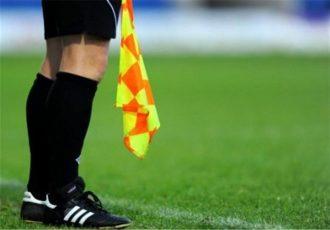 داور ملی فوتبال کهگیلویه و بویراحمد در لیگ برتر کشور قضاوت می کند