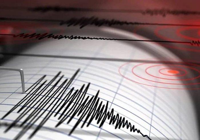زلزله۴. ۳ ریشتری شهر دوگنبدان را لرزاند