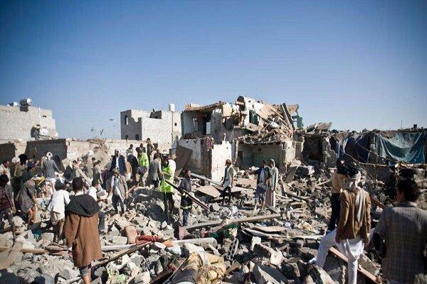 متجاوزان سعودی ۹۸ مرتبه آتشبس «الحدیده» یمن را نقض کردند