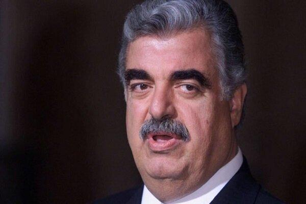 مدرکی مبنی بر دخالت حزب الله و دمشق در ترور رفیق حریری وجود ندارد