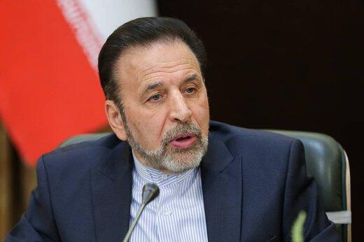 پاسخ صریح واعظی به شایعات درباره نامه رئیسی و قالیباف به رهبری علیه طرح گشایش اقتصادی