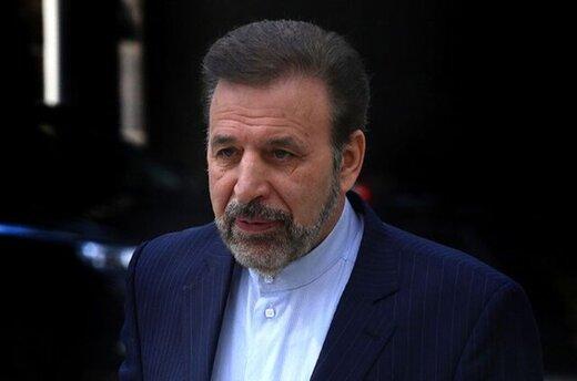 چرا روحانی به جلسه رای اعتماد مدرس خیابانی نرفت؟ /واکنش واعظی به ممانعت از سخنرانی جهانگیری در صحن مجلس
