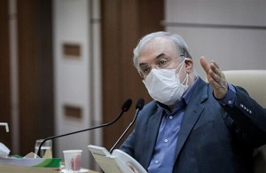گلایه وزیر بهداشت از بیتوجهی به پروتکلها