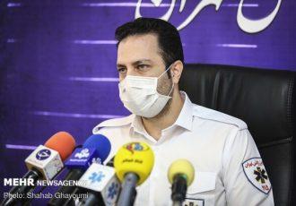 استقرار نیروهای اورژانس تهران در ۳۱ سینما