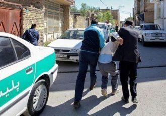 درگیری در روستای تلخاب باشت ۲کشته و هشت نفر زخمی برجا گذاشت