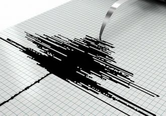 زلزله ۴.۴ ریشتری بندر چارک را لرزاند
