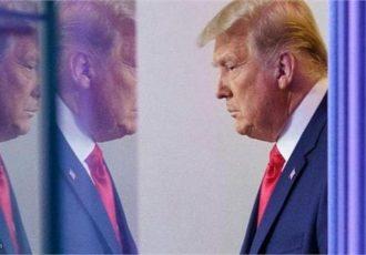 قمار دموکراتها بر سر محاکمه ترامپ!