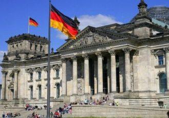 آلمان سفیر روسیه را احضار کرد