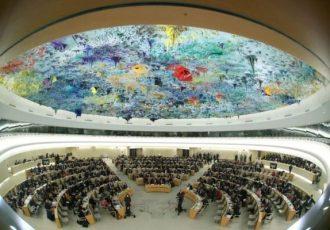 بازگشت قریب الوقوع آمریکا به «شورای حقوق بشر سازمان ملل»