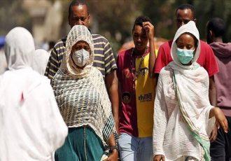 شمار کروناییها در قاره آفریقا به ۳ میلیون و ۷۰۱ هزار نفر رسید
