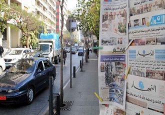 هفته سرنوشتساز معرفی کابینه لبنان/سیاستهای مداخلهجویانه آمریکا