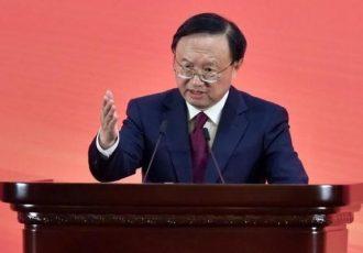 چین: آمریکا باید اشتباهاتش را اصلاح کند
