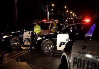 ۳ پلیس آمریکا در کارولینای شمالی زخمی شدند