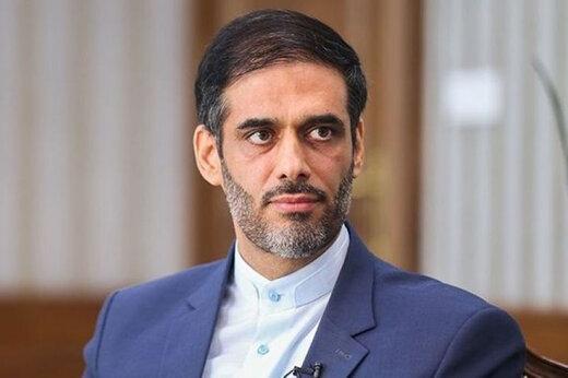 اعلام برائت سردار سعید محمد از اصولگرایان /مستقل آمده ام
