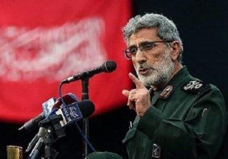 ببینید |  حمله جدید به ظریف با تقطیع سخنان سردار قاآنی