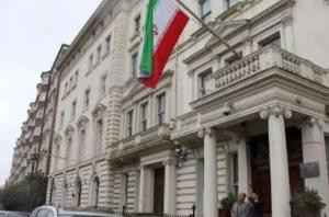 بیانیه سفارت ایران در بروکسل درباره حکم اسدی