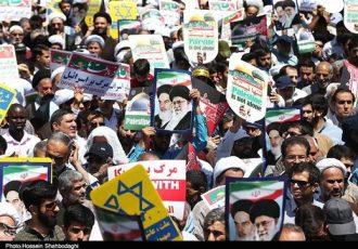بیانیه مجمع نیروهای خط امام دربار ردصلاحیت های گسترده