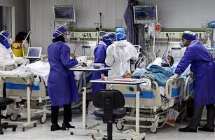 تازه ترین آمار از مبتلایان و فوتی های کرونا در ایران ۱۵ اردیبهشت ۱۴۰۰