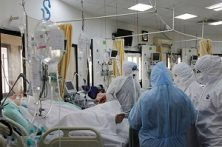 تازه ترین آمار از مبتلایان و فوتی های کرونا در ایران ۱۷ اردیبهشت ۱۴۰۰