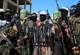 هشدار شدید اللحن گروههای مقاومت فلسطین به اشغالگران
