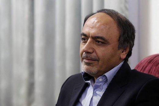 واکنش توئیتری حمید ابوطالبی به ابلاغیه شورای نگهبان