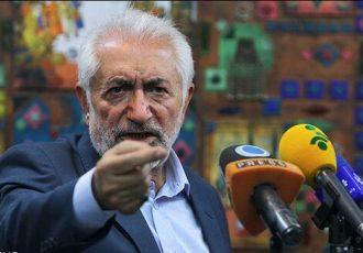 کنایه غرضی به شورای نگهبان پس از منع شدن از حضور در انتخابات ۱۴۰۰