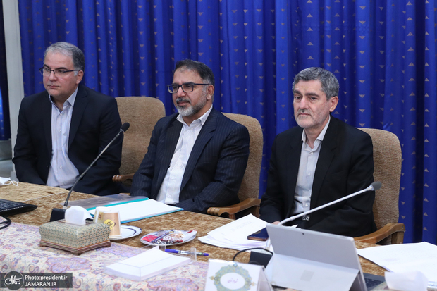 استانداران لرستان، فارس و زنجان انتخاب شدند + سوابق