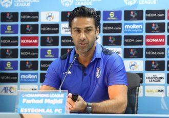 الهلال بهترین تیم عربستان است/ چرا در ایران بازی نمیکنیم؟