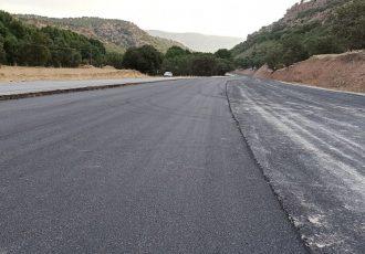 ایمن سازی جادهها اولویت نخست حوزه عمرانی کهگیلویه و بویراحمد اعلام شد