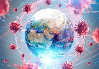 جدیدترین آمار قربانیان ویروس کرونا در جهان
