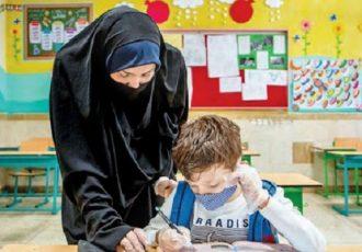 خبرخوش برای فرهنگیان/ حقوق ۱۲ میلیونی معلمان بعد از رتبه بندی