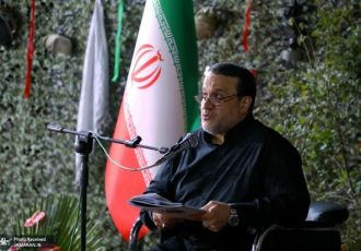 سردار کارگر: در دفاع مقدس از همه مظلوم تر حضرت امام خمینی(س) هستند