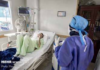 شناسایی ۱۷۶۰۵ بیمار جدید کرونایی/ ۳۶۴ نفر دیگر فوت شدند