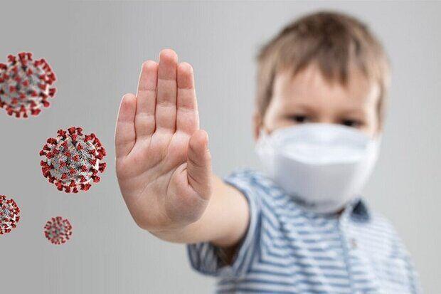 علائم ابتلای کودکان به نوع شدید کرونا