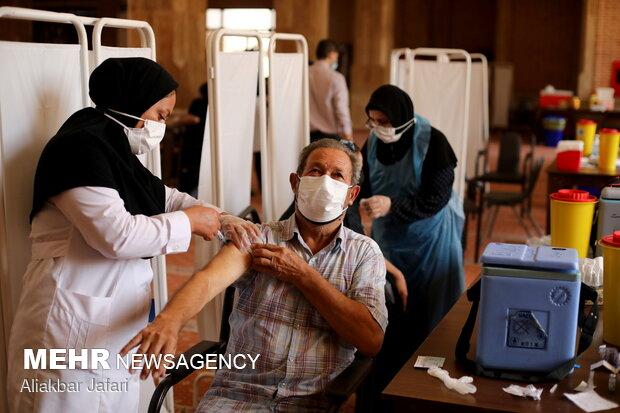 فرصت ۶۰ روزه برای واکسیناسیون ۵۰ میلیون نفر