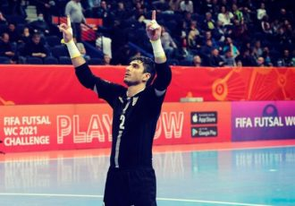 فینال گروه ششم بازی فوتسال ایران با آرژانتین است/ مغرور نشدهایم