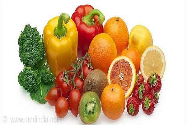 مصرف ویتامین C چه فوایدی برای بدن دارد