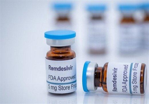 واکنش سازمان غذا و دارو به ترخیص ۱۳ تن رمدیسیور فاسد از گمرک