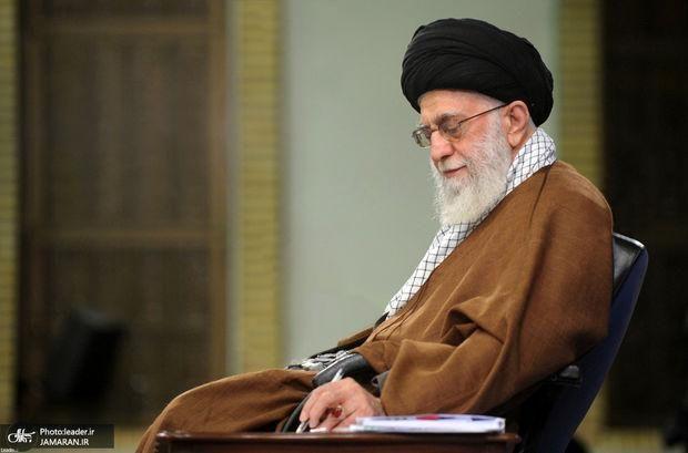 پیام تسلیت رهبر معظم انقلاب در پی درگذشت حجتالاسلام سیداحمد زرگر