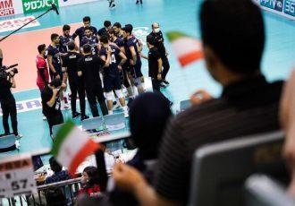 چشم انتظار تصمیم مهم فدراسیون والیبال/المپیک پاریس با مربی ایرانی