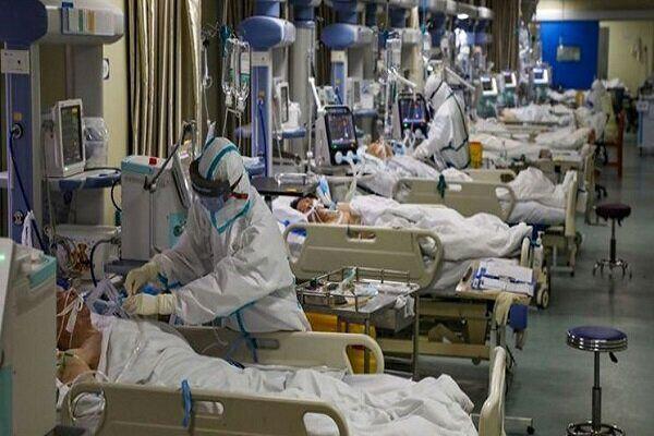 کرونا در پیک پنجم ۲ بار به اوج رسید/امکانات محدود ICU